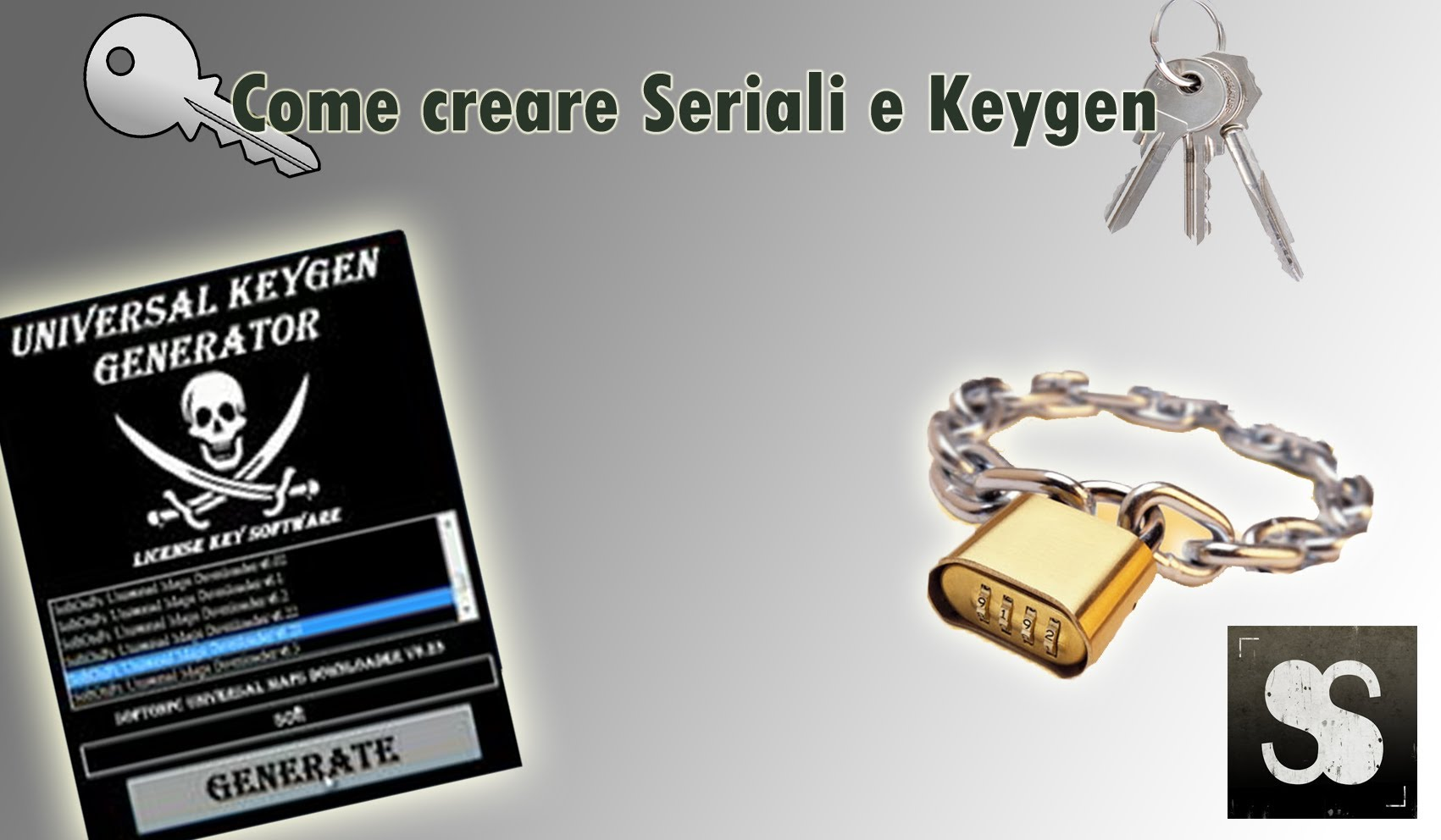 Universal Keygen Generator 2020 Crack With Serial key Free Download