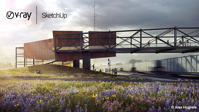Vray 3.4 for Sketchup Crack Full Free Download [Updated] 2020