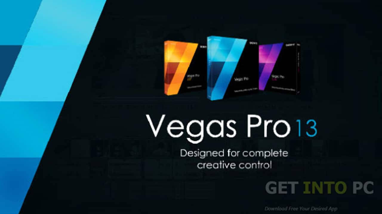 Sony Vegas Pro 15 Crack Serial Number + Authentication Code Free