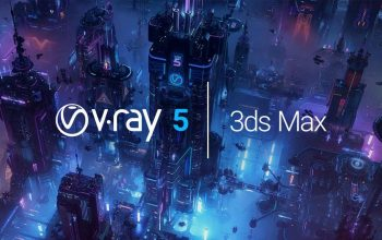 VRay Next 5.x for 3Ds Max 2021 64 Bit incl Crack Download For PC