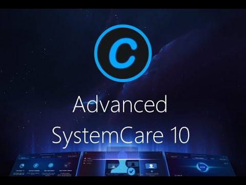 Advanced SystemCare Free 13 Ultimate Crack + Keygen