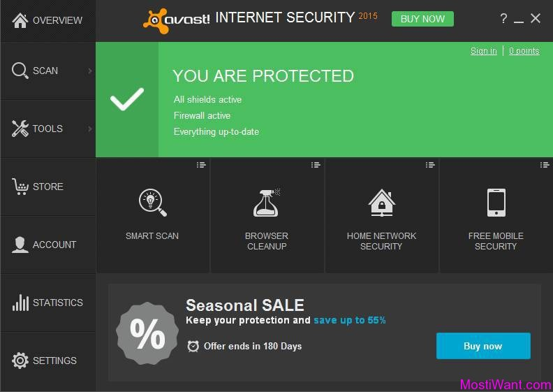 Avast Internet Security 19.8.4793 Activation Code Free Download 2020