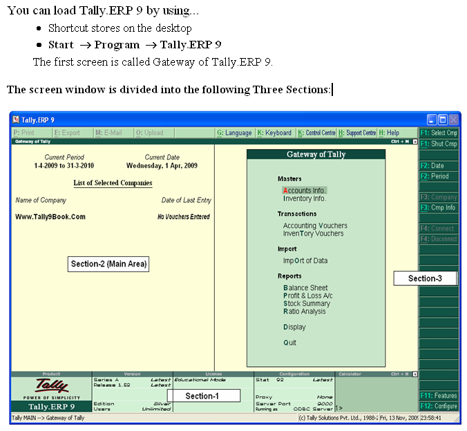 Tally ERP 9 Release 6.0 2 Crack Patch Free Download Full Version