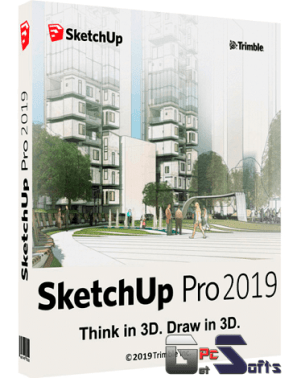 Google SketchUp Pro 2020 Crack with Serial Number Full Free [Updated]