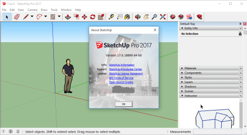 Google SketchUp Pro 2019 Crack with Serial Number Full FreeGoogle SketchUp Pro 2018 Crack with Serial Number Full Free