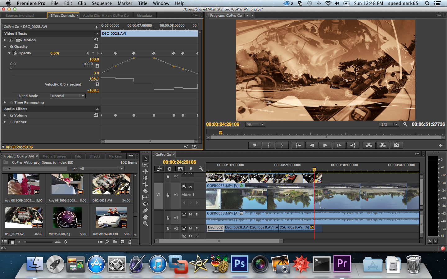 Adobe Premiere Pro CC (2018) 12.0 With Crack Free Download