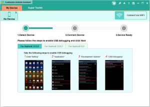 Coolmuster Android Assistant 4.1.23 With Crack & License Key Download