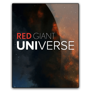 Red Giant Universe 3.3.3 (x64) Full Cracked Free Download