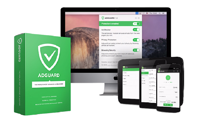 Adguard Pro Download for Windows IOS 10 Full Version Free