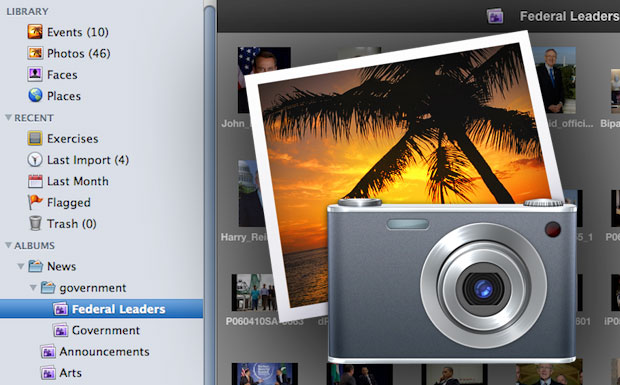 Download iPhoto For PC Windows Mac & iOS Full Version