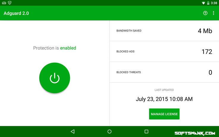 Adguard Premium Latest for Android[Apk], Mac and Windows