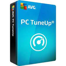 AVG PC TuneUp 2021 Download Full Version for Windows 7