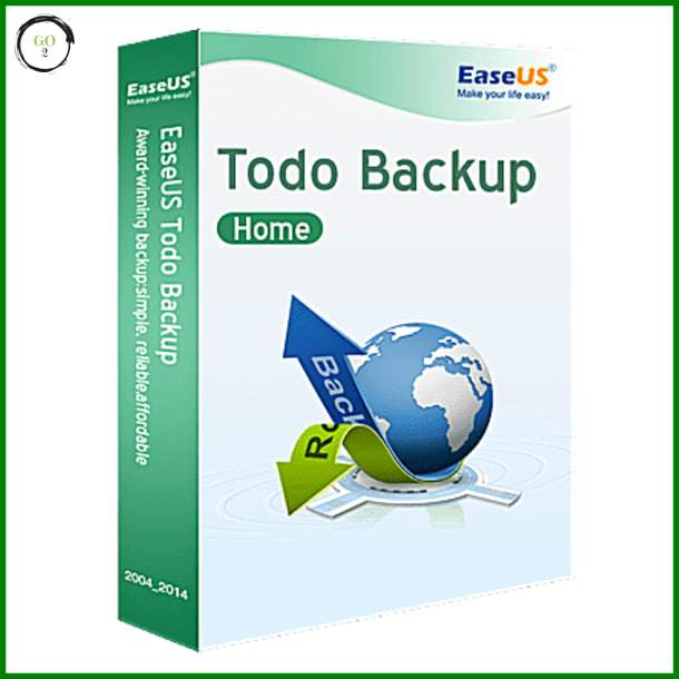 Easeus Todo Backup Home & Workstation 6.5 Crack + Serial Download