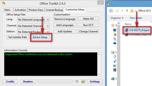 Microsoft Toolkit 2.6.7 Final Crack Full Version 2018