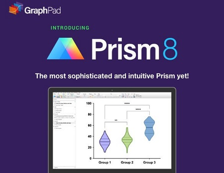GraphPad Prism 8.4.2.682 with Crack Download 2020 [Latest]