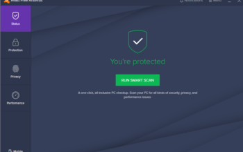 Avast Cleanup Premium 2020 Crack+Key With Activation Code [Latest]