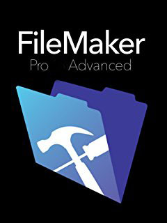 FileMaker Pro Advanced Crack 18.0.3.317 Full Version Free Download
