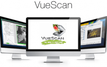 VueScan Pro 9.7.34 With Crack Free Download [Latest]