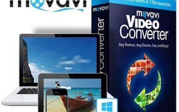 Movavi Video Converter Crack 21.0.0 With Torrent [Premium]