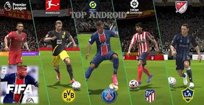 Fifa Mobile Soccer Mod Apk 14.2.01 Full Latest Key 2021