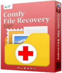 Comfy File Recovery Crack 6.1 + Keygen 2021 Free [Latest] Download